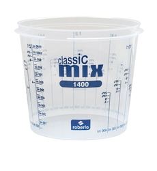 CLASSIC MIX CUP